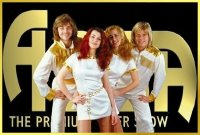 Abba, Die Cover Band