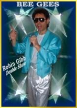 Bee Gees/Robin Gibb Double